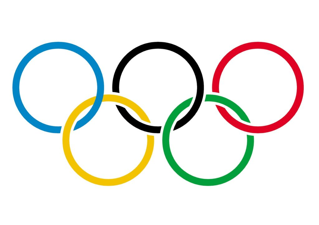 Milestones that marked in the Olympic Games