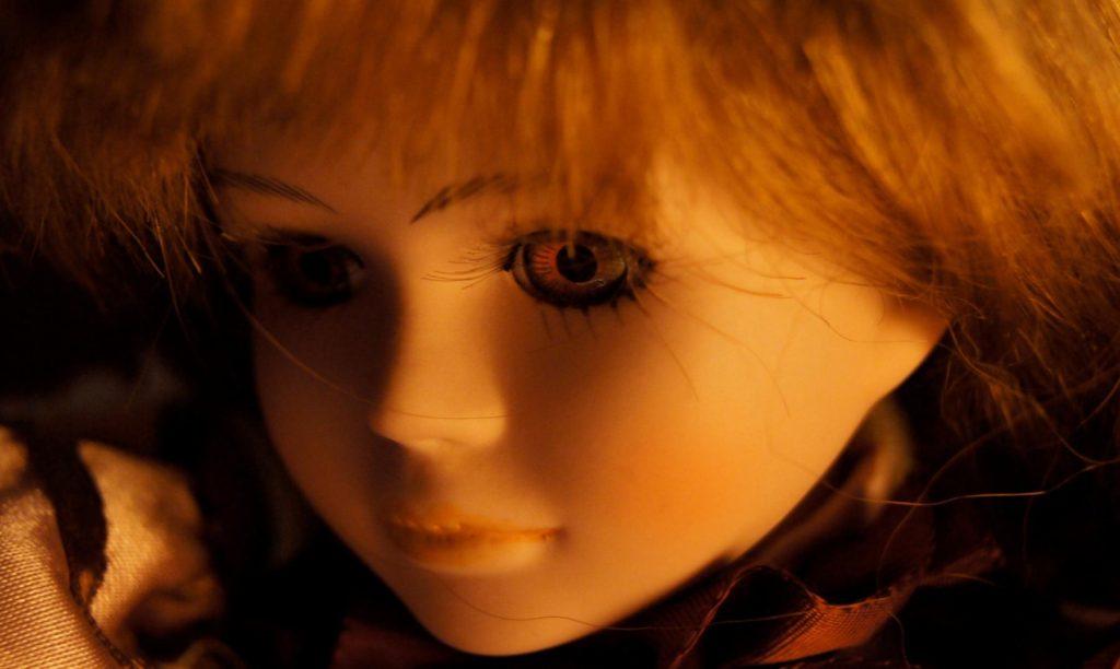 5 historias de muñecos poseídos de la vida real