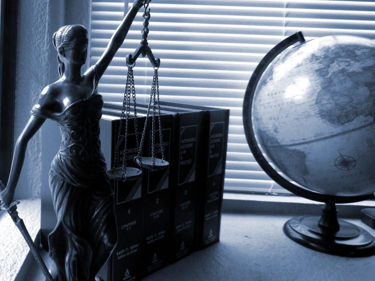 Las leyes más absurdas del mundo