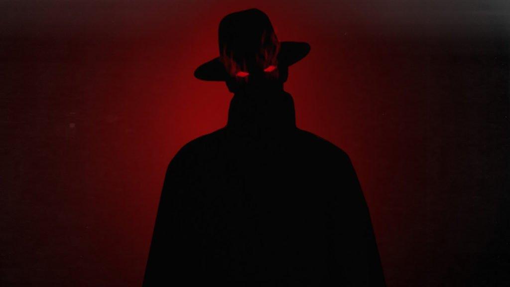 """El """"Hombre del Sombrero"""""""