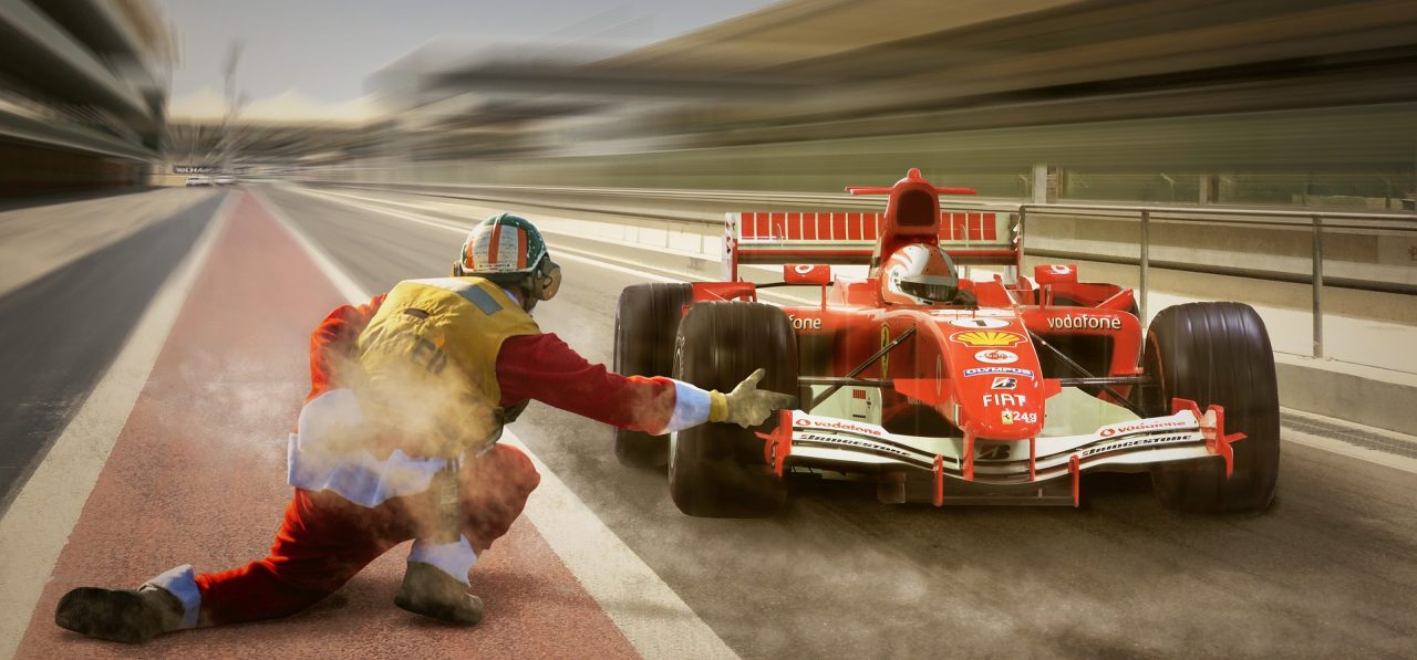 Curiosities about Formula 1
