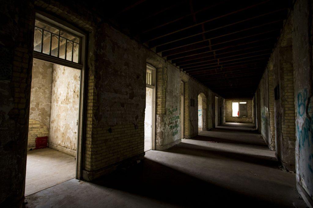 5 terroríficos hospitales psiquiátricos y no solo por su infraestructura