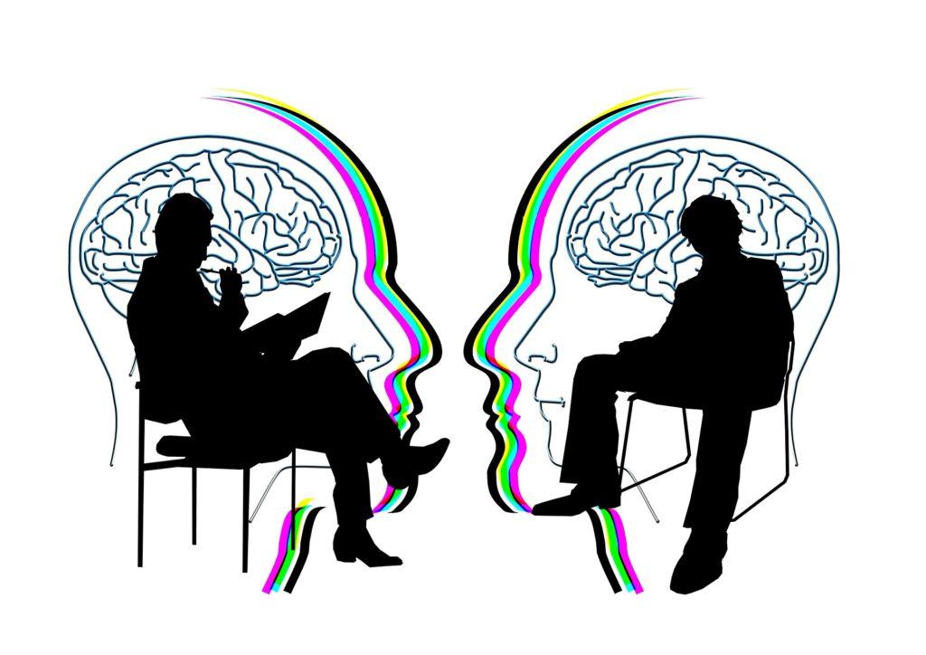 ¿En que se diferencian los cerebros de una persona introvertida de una extrovertida?