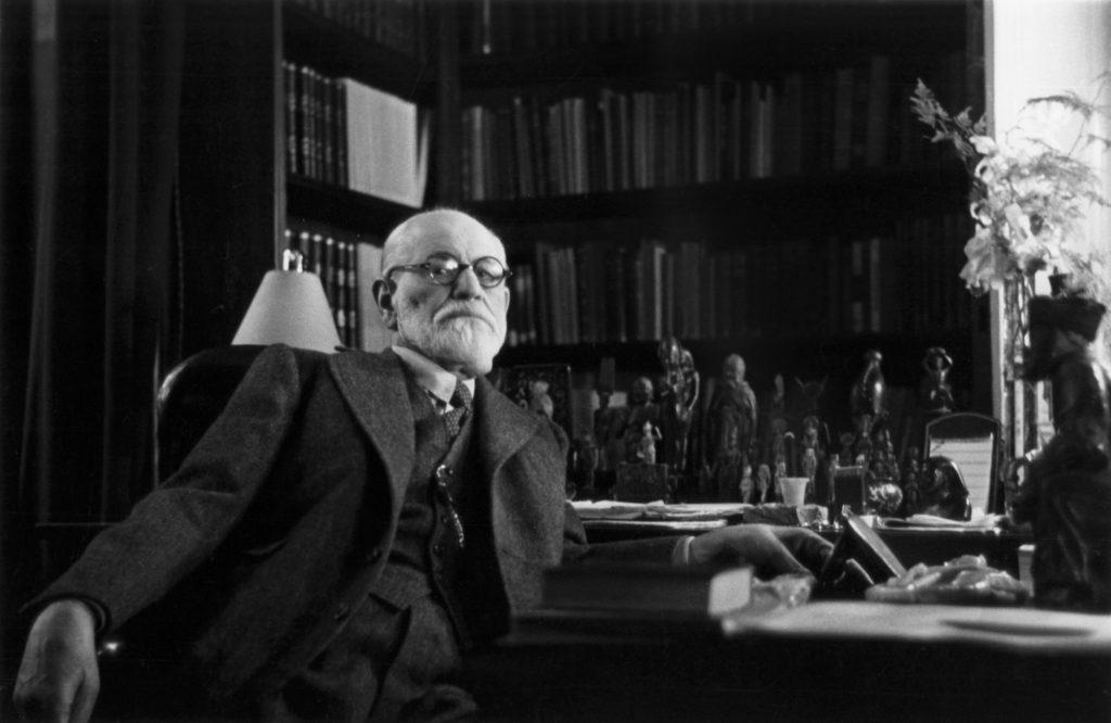 La vida de Sigmund Freud: Padre del psicoanálisis