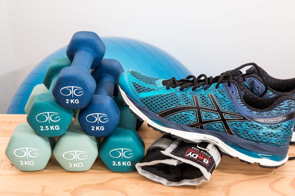 10 beneficios de hacer deporte