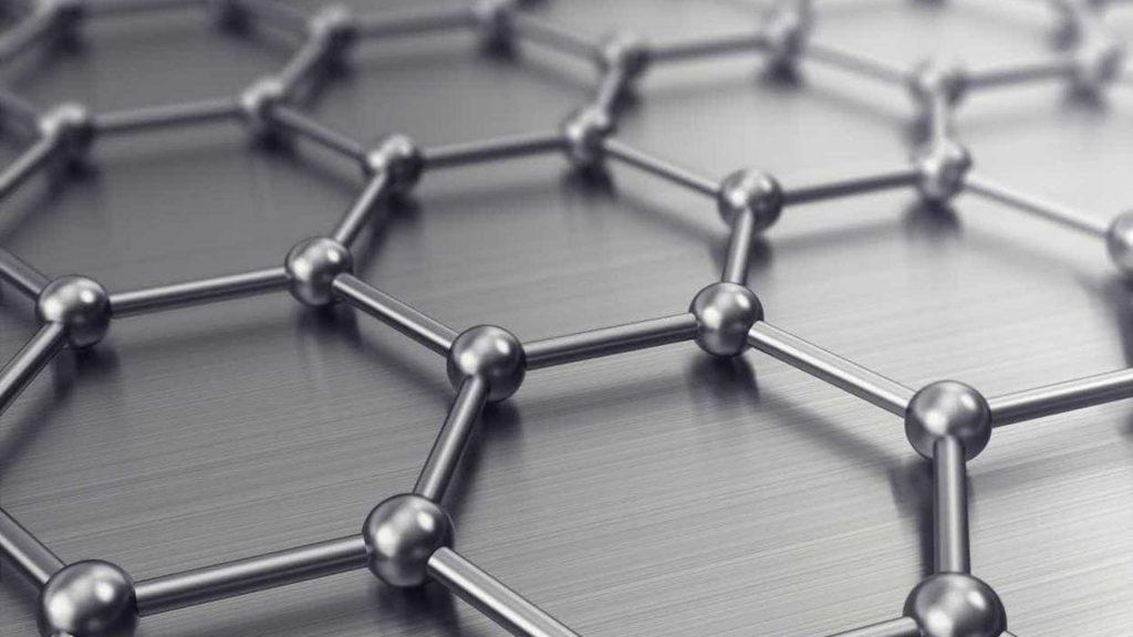 Grafeno: El material del futuro