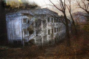 Gonjiam: El hospital psiquiátrico más terrorifico
