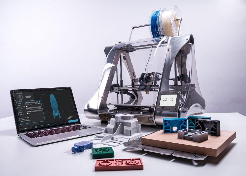 Impresión 3D: Una tecnología revolucionaria