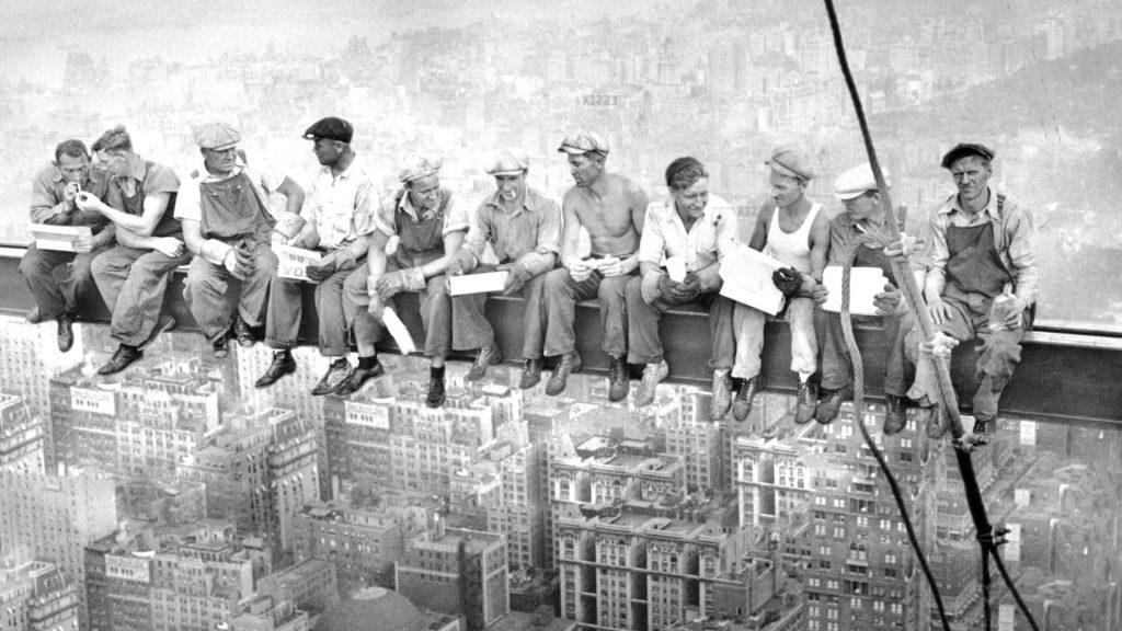 El origen del Dia del Trabajador