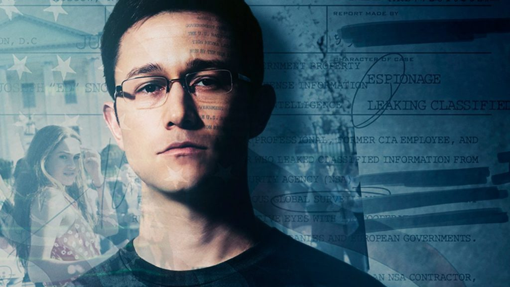The Edward Snowden case