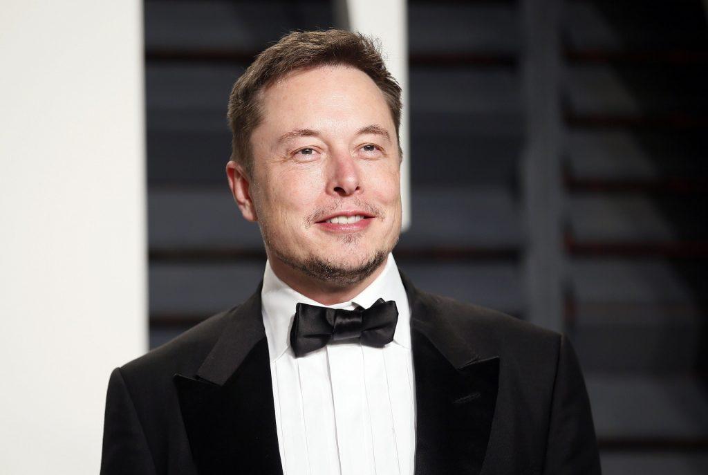 ¿Quién es: Elon Musk?