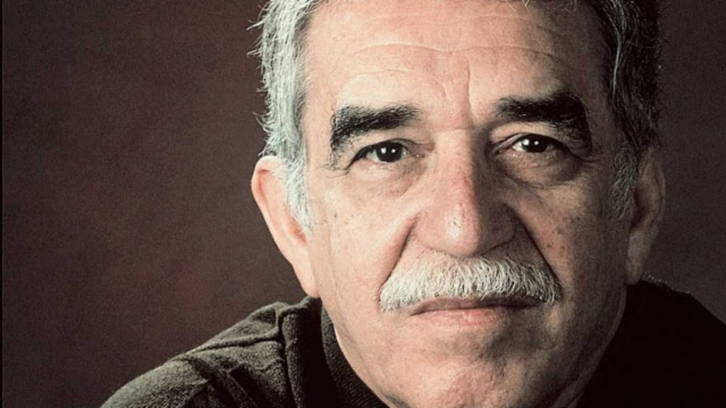 Who was: Gabriel García Márquez?