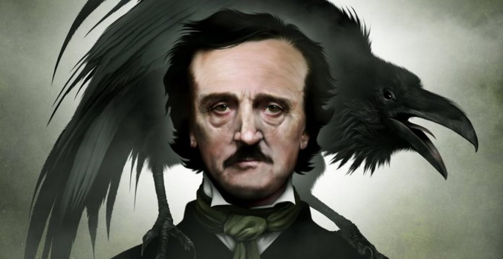 Who was: Edgar Allan Poe? Part 1