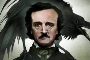 Who was: Edgar Allan Poe? Part 1