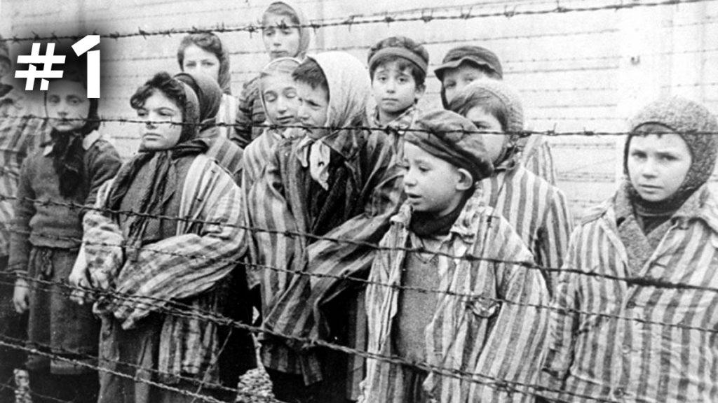 The heinous Nazi experiments: Part 1