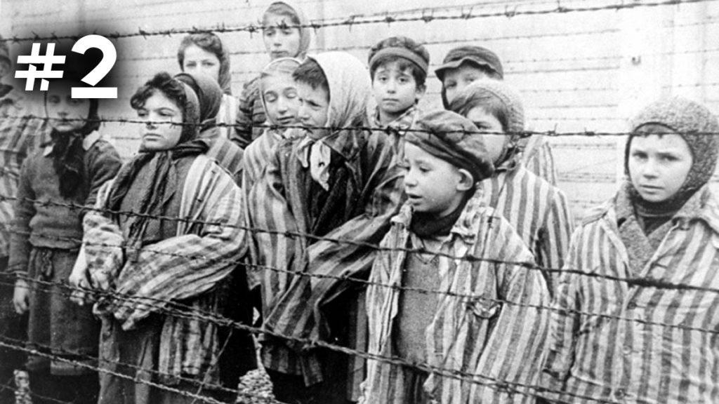 The heinous Nazi experiments: Part 2